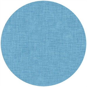 Robert Kaufman Quilter's Linen Dusty Blue