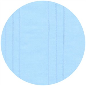 Robert Kaufman, Rick Rack and Ribbons, Pin Tuck Stripe Blue
