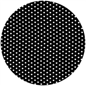 Robert Kaufman, Spot On, Black