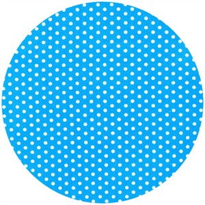 Robert Kaufman, Spot On, Blue