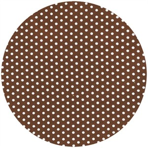 Robert Kaufman, Spot On, Chocolate