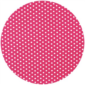 Robert Kaufman, Spot On, Hot Pink