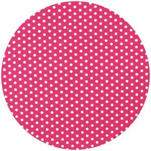 Robert Kaufman, Spot On, Hot Pink