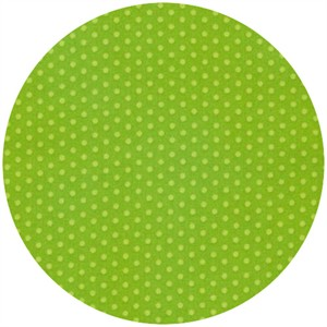 Robert Kaufman, Spot On, Lime
