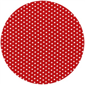 Robert Kaufman, Spot On, Red