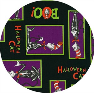 Robert Kaufman, Spooktacular Seuss, Boxes Spooky