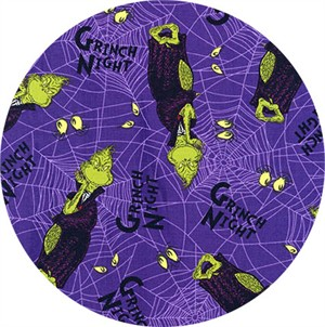 Robert Kaufman, Spooktacular Seuss, The Grinch Spooky