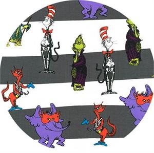 Robert Kaufman, Spooktacular Seuss, Stripe Spooky