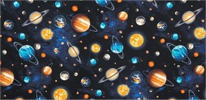 Robert Kaufman, Stargazers Royal