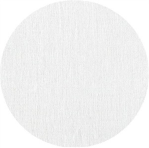Robert Kaufman, Veneto, LINEN GAUZE, White