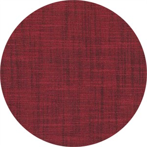 Robert Kaufman, Yarn-Dyed Manchester, Crimson
