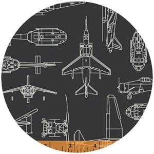 Rosemarie Lavin, Flyboy, Flyboy Engine Gray