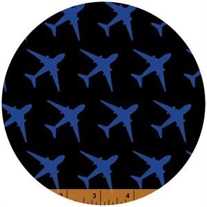 Rosemarie Lavin, Flyboy, Formation Ultramarine Blue