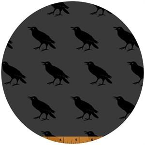 Rosemarie Lavin, Raven, Raven Charcoal