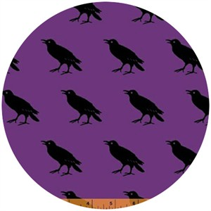 Rosemarie Lavin, Raven, Raven Purple