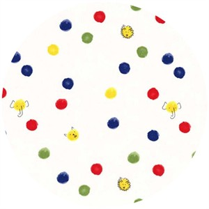 Sarah Jane, Let's Pretend, Painting Dots Sunny