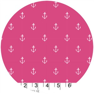 Sarah Jane, Out To Sea, Anchors Away Raspberry