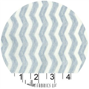 Sarah Jane, Out To Sea, Water Chevron Gray