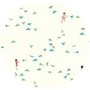 Sarah Jane, Wee Wander, With the Birds Sea