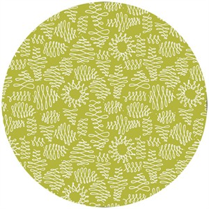 Sarah Watson, Luxe in Bloom, Flumes Citron