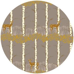 Sarah Watts, TImber & Leaf, Fawn Birch Grey