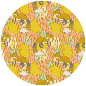 Sarah Watts, TImber & Leaf, Playful Fox Pink