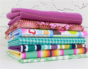 Scrap Pack For Girls (2 Yards By Weight)