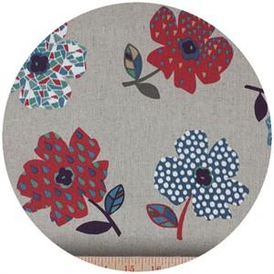 Scandinavian Woods from Cosmo Textiles