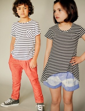 Sewing Patterns, Figgy's, Banyan Tappered Pants, Tee & Tunic