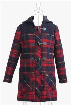 Sewing Pattern, Grainline Studio, Cascade Duffle Coat