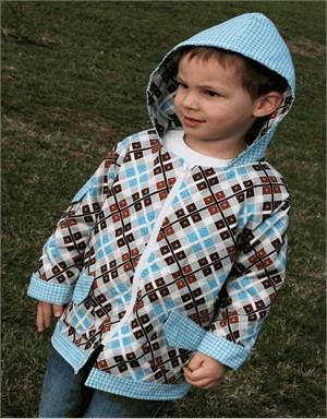 Sewing Pattern, Make it Perfect, Downtown Boy (Big)