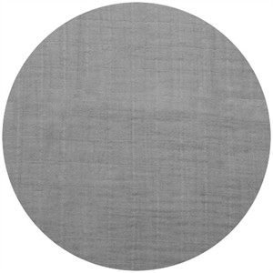 Shannon Fabrics, Embrace, DOUBLE GAUZE, Solid Silver