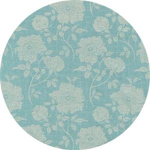 Robert Kaufman, Shimmer 2, Floral Ocean