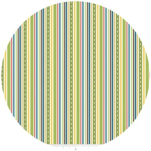 Sheri McCulley Studio, Cruiser Blvd, Stripe Green