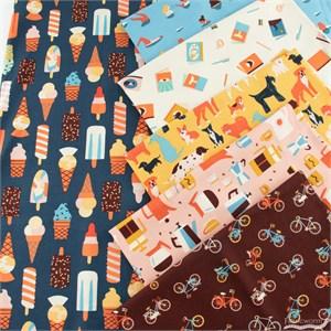 Simple Pleasures by Naomi Wilkinson