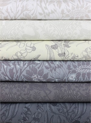 Anna Maria Horner for Free Spirit, Skipping Stones in FAT QUARTERS 6 Total
