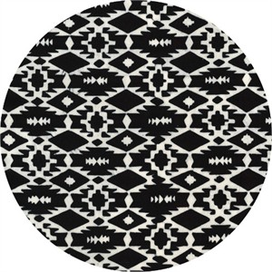 Hoffman Fabrics, Indah BATIKS, Southwestern Weave Zebra