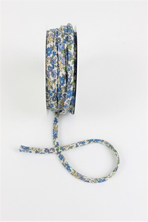 "Frou-Frou, 1/4"" Spaghetti Strap, Floral Spring"