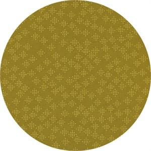 Rashida Coleman-Hale for Cotton and Steel, Lagoon, Speckles Mustard