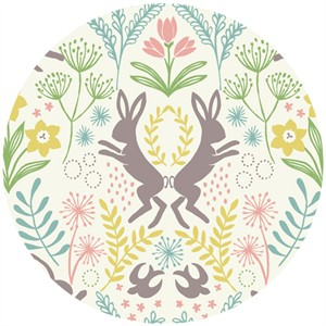 Spring Hare by Lewis & Irene