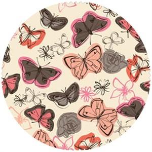 Studio E, Flights of Fancy, Butterflies Natural