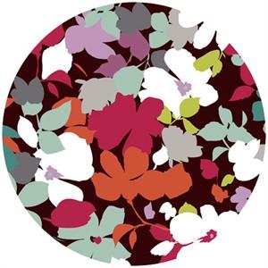 Studio E, Modern Age, Floral Chocolate