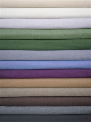 Studio E, Peppered Cotton Solids, Cool in FAT QUARTERS 13 Total