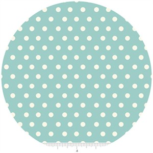 Stitch Studios, Marguerite, Dot Blue