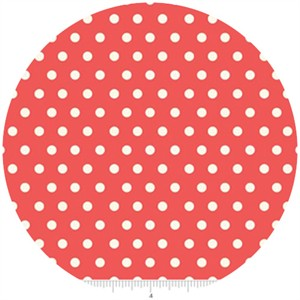 Stitch Studios, Marguerite, Dot Red