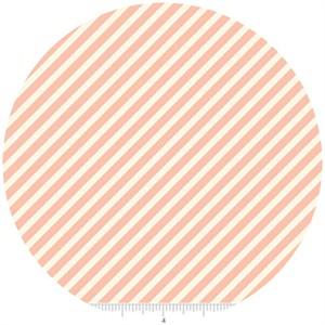 Stitch Studios, Marguerite, Stripe Pink