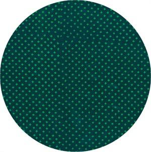 Hoffman Fabrics, Indah BATIKS Spring 2017, T's Spruce