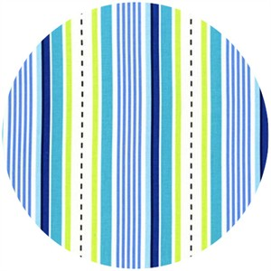 Tamara Kate, Les Monsieurs, Racing Stripes Blue