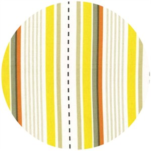 Tamara Kate, Les Monsieurs, Racing Stripes Khaki