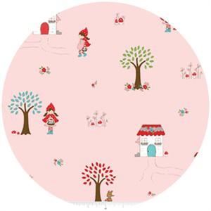 Tasha Noel, Little Red Riding Hood, Main Pink